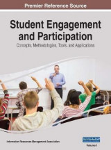 Omslag - Student Engagement and Participation