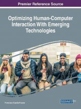 Omslag - Handbook of Research on Human Interaction and the Impact of Information Technologies