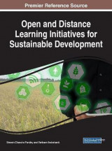 Omslag - Open and Distance Learning Initiatives for Sustainable Development