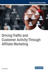 Omslag - Driving Traffic and Customer Activity Through Affiliate Marketing