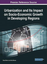 Omslag - Urbanization and its Impact on Socio-Economic Growth in Developing Regions