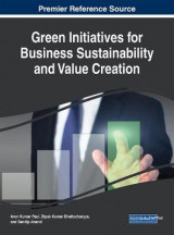 Omslag - Green Initiatives for Business Sustainability and Value Creation
