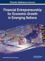 Omslag - Financial Entrepreneurship for Economic Growth in Emerging Nations