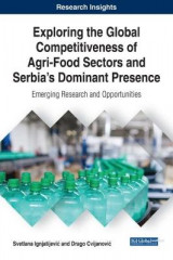Omslag - Exploring the Global Competitiveness of Agri-Food Sectors and Serbia's Dominant Presence