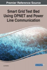 Omslag - Smart Grid Test Bed Using OPNET and Power Line Communication