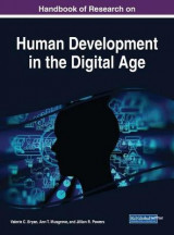Omslag - Handbook of Research on Human Development in the Digital Age