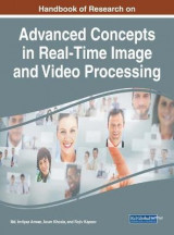 Omslag - Handbook of Research on Advanced Concepts in Real-Time Image and Video Processing