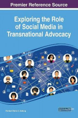 Omslag - Exploring the Role of Social Media in Transnational Advocacy
