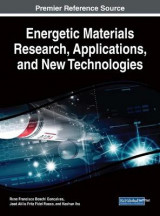 Omslag - Energetic Materials Research, Applications, and New Technologies