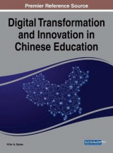 Omslag - Digital Transformation and Innovation in Chinese Education