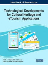 Omslag - Handbook of Research on Technological Developments for Cultural Heritage and eTourism Applications