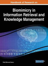 Omslag - Handbook of Research on Biomimicry in Information Retrieval and Knowledge Management