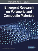 Omslag - Emergent Research on Polymeric and Composite Materials