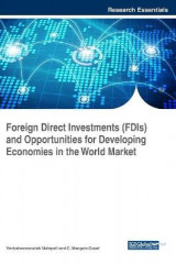 Omslag - Foreign Direct Investments (FDIs) and Opportunities for Developing Economies in the World Market