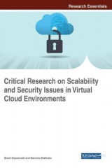 Omslag - Critical Research on Scalability and Security Issues in Virtual Cloud Environments
