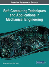 Omslag - Soft Computing Techniques and Applications in Mechanical Engineering