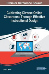 Omslag - Cultivating Diverse Online Classrooms Through Effective Instructional Design