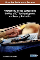 Omslag - Affordability Issues Surrounding the Use of ICT for Development and Poverty Reduction