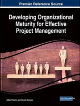 Omslag - Developing Organizational Maturity for Effective Project Management
