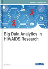 Omslag - Big Data Analytics in HIV/AIDS Research