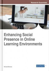 Omslag - Enhancing Social Presence in Online Learning Environments