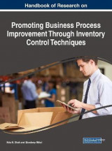 Omslag - Handbook of Research on Promoting Business Process Improvement Through Inventory Control Techniques