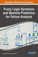Omslag - Fuzzy Logic Dynamics and Machine Prediction for Failure Analysis