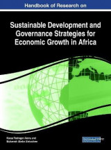 Omslag - Handbook of Research on Sustainable Development and Governance Strategies for Economic Growth in Africa