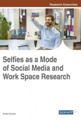 Omslag - Selfies as a Mode of Social Media and Work Space Research