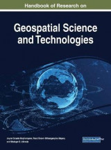 Omslag - Handbook of Research on Geospatial Science and Technologies