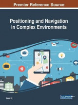 Omslag - Positioning and Navigation in Complex Environments