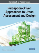 Omslag - Handbook of Research on Perception-Driven Approaches to Urban Assessment and Design