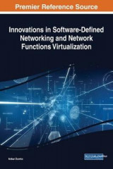Omslag - Innovations in Software-Defined Networking and Network Functions Virtualization