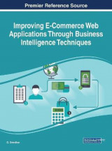 Omslag - Improving E-Commerce Web Applications Through Business Intelligence Techniques