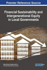 Omslag - Financial Sustainability and Intergenerational Equity in Local Governments