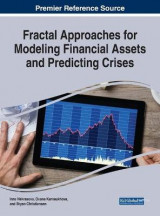 Omslag - Fractal Approaches for Modeling Financial Assets and Predicting Crises