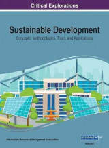Omslag - Sustainable Development