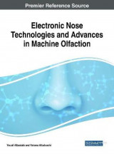 Omslag - Electronic Nose Technologies and Advances in Machine Olfaction
