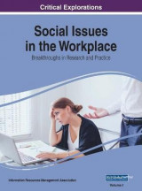 Omslag - Social Issues in the Workplace