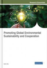 Omslag - Promoting Global Environmental Sustainability and Cooperation
