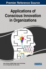 Omslag - Applications of Conscious Innovation in Organizations