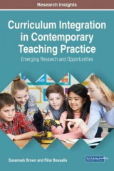 Omslag - Curriculum Integration in Contemporary Teaching Practice