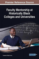 Omslag - Faculty Mentorship at Historically Black Colleges and Universities