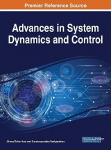 Omslag - Advances in System Dynamics and Control