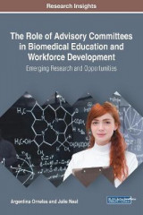 Omslag - The Role of Advisory Committees in Biomedical Education and Workforce Development