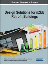 Omslag - Design Solutions for nZEB Retrofit Buildings