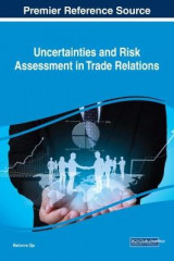 Omslag - Uncertainties and Risk Assessment in Trade Relations