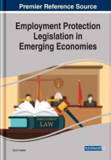 Omslag - Employment Protection Legislation in Emerging Economies