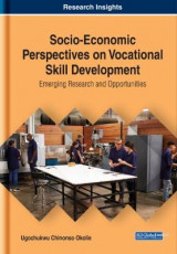 Omslag - Socio-Economic Perspectives on Vocational Skill Development