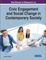 Omslag - Handbook of Research on Civic Engagement and Social Change in Contemporary Society
